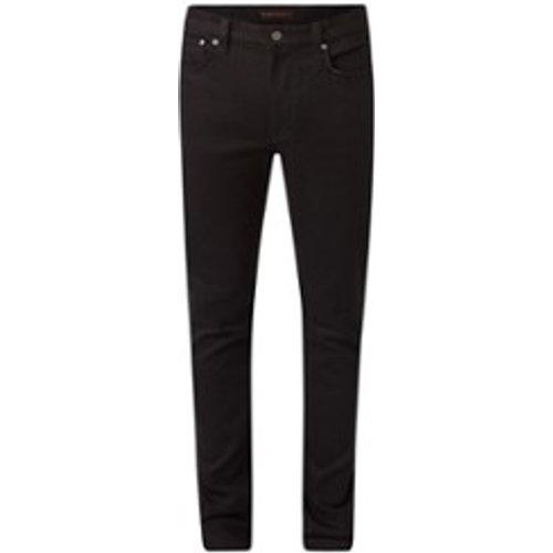 Jean slim taille moyenne Lean Dean - Nudie Jeans - Modalova