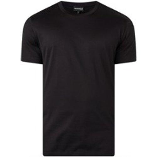 Emporio Armani T-shirt col rond - Emporio Armani - Modalova