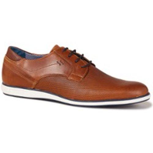 Sneaker Bamfield en cuir - Dune London - Modalova