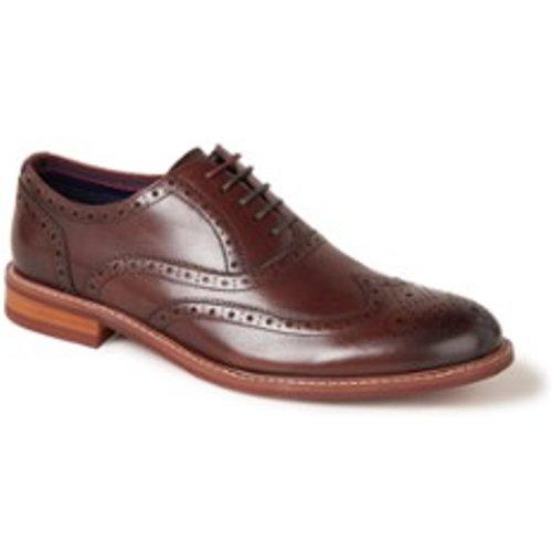 Chaussure à lacets Pollodium en cuir - Dune London - Modalova