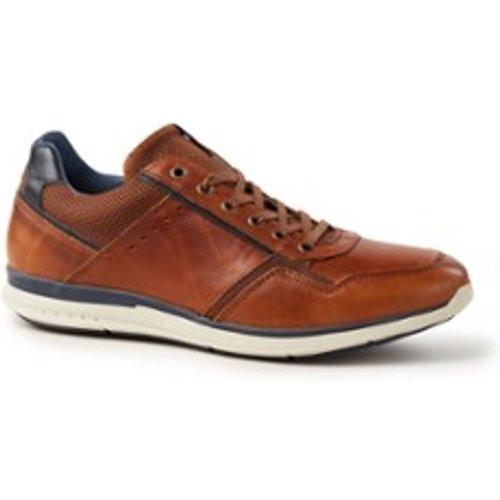 Sneaker en cuir Tynecastle - Dune London - Modalova