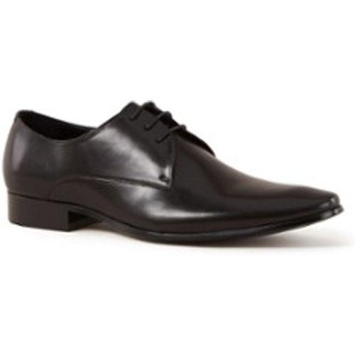 Chaussure à lacets en cuir Streamline - Dune London - Modalova