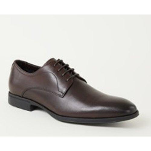 Chaussure à lacets en cuir Squeeze - Dune London - Modalova