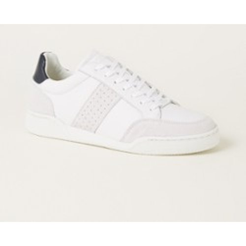 Sneaker S-Brentha avec détails en daim - Dune London - Modalova