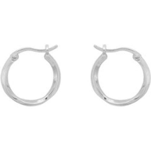 Boucles d'oreilles Dazzling Ring en - Anna + Nina - Modalova