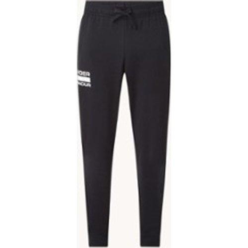 Pantalon de jogging coupe fuselée avec poches latérales - Under Armour - Modalova