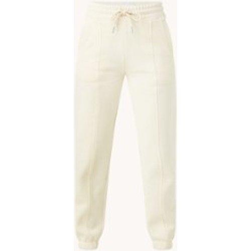 Pantalon de jogging taille haute coupe fuselée avec poches latérales - Calvin Klein - Modalova