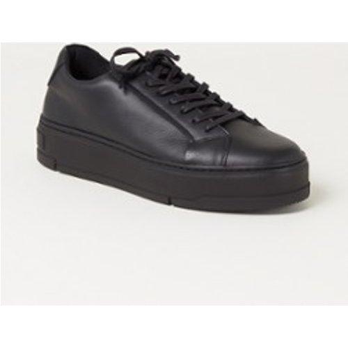 Vagabond Sneaker Finley en cuir - Vagabond - Modalova