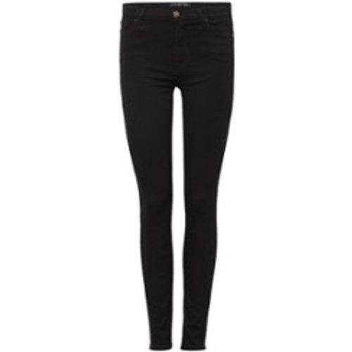 The Skinny Slim Illusion Jean skinny taille haute - 7 For All Mankind - Modalova