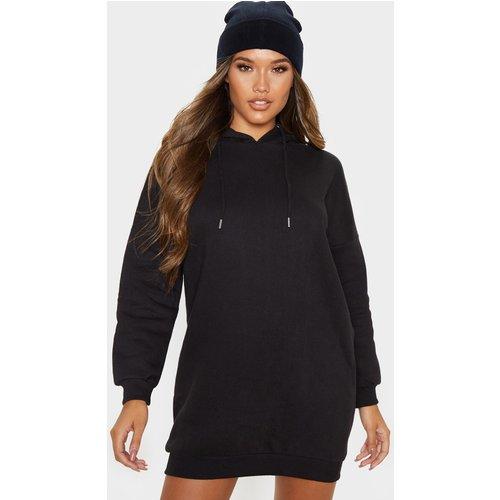 Robe pull à capuche oversize - PrettyLittleThing - Modalova
