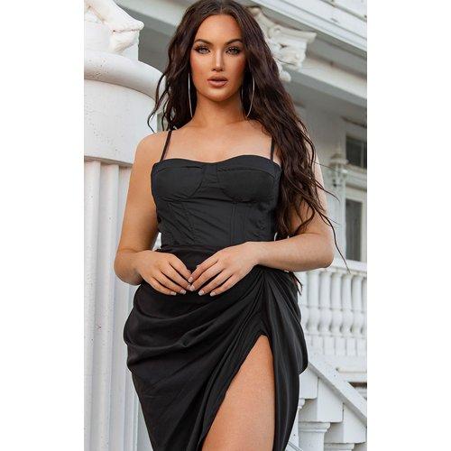 Top style corset structuré - PrettyLittleThing - Modalova