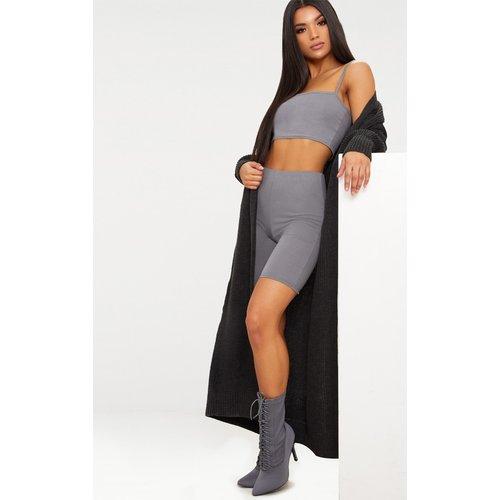 Long cardigan  - PrettyLittleThing - Modalova