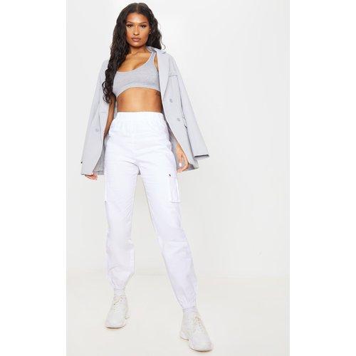 Pantalon cargo à poches - PrettyLittleThing - Modalova
