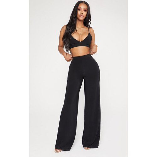 Shape - Pantalon ample taille haute - PrettyLittleThing - Modalova