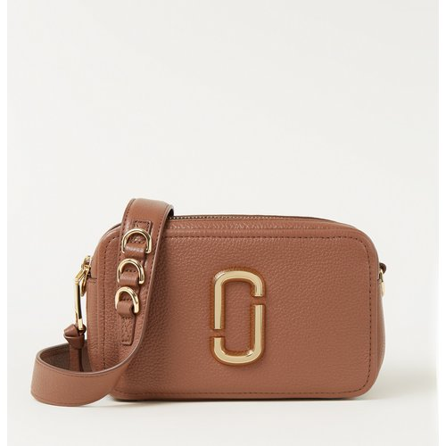 Sac bandoulière en cuir Softshot 21 - The Marc Jacobs - Modalova
