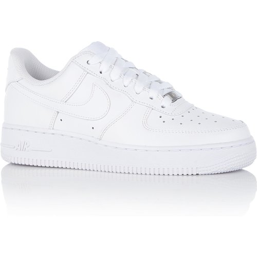Sneaker en cuir Air Force 1 '07 - Nike - Modalova