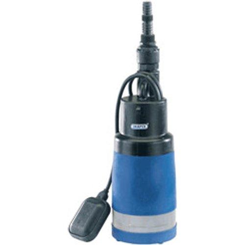 Draper Draper DSWP1000 Submersible Deep Clean Water Pump 240v