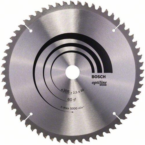 Bosch Professional Bosch Professional 2608640441 Multi Material Circular Saw Blade, Silver