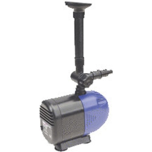 Sealey Sealey WPP2300 Submersible Garden Pond Water Pump 240v