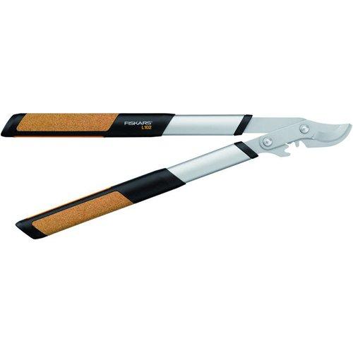 Fiskars Fiskars Quantum Lopper Bypass L L108, Cutting Diameter: 5.5 cm, Hardened Steel, Length: 80 cm, BlackOrange, 1001435