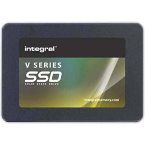 Integral Integral V Series 2 240GB SATA III 2.5 Internal SSD, Up To 450MBS Read 400MBS Write