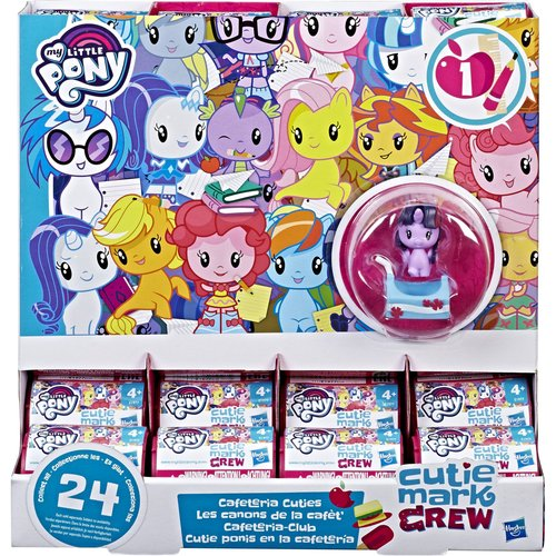 My Little Pony My Little Pony Cuties (E1977)
