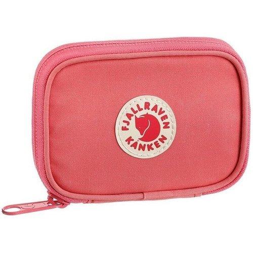 Fjällräven Fjällräven Kånken Card Wallet peach pink