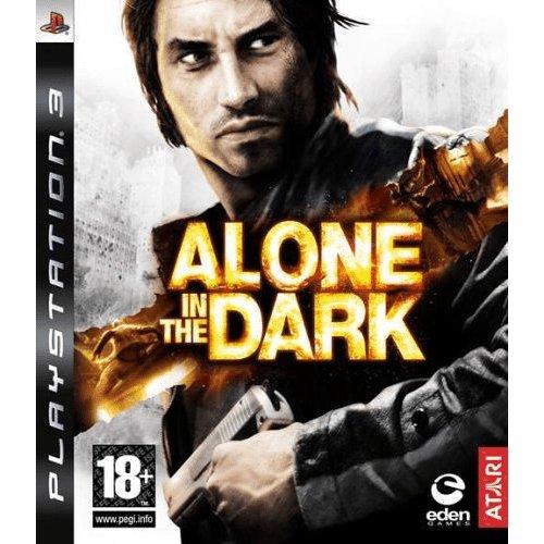 Atari Alone in the Dark: Inferno (PS3)