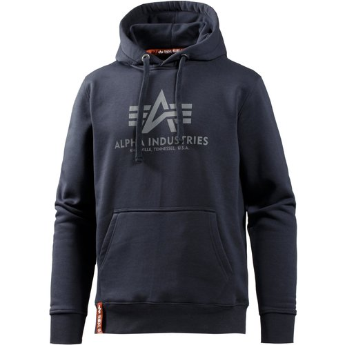 alpha industries Alpha Industries Basic Hoody rep.blue (178312-07)