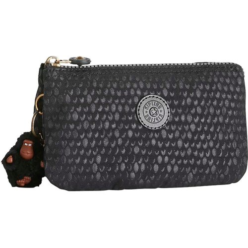 Kipling Kipling Creativity L black scale emb