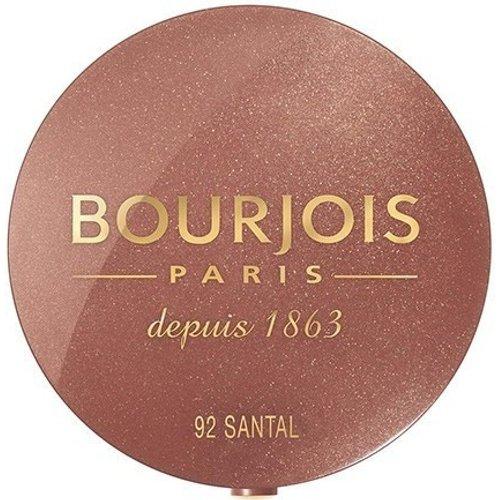 Bourjois Bourjois Little Round Pot Blusher 92 Santal (2,5 g)