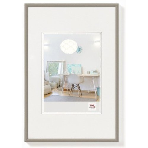 walther design walther design Plastic Frame New Lifestyle 24x30 steel