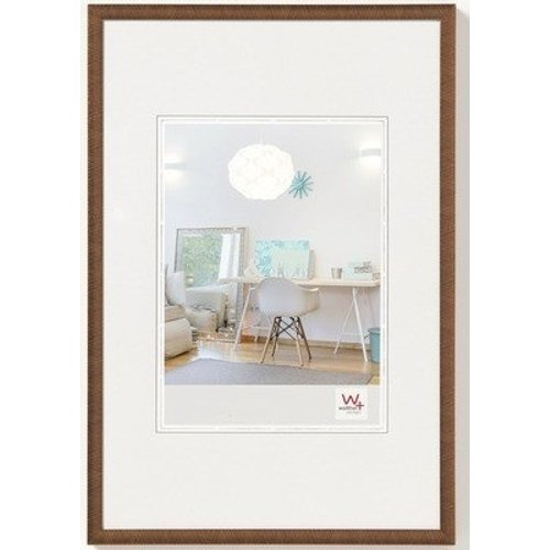 walther design walther design Plastic Frame New Lifestyle 20x25 bronze