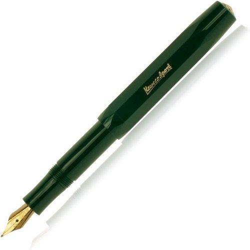 Kaweco Kaweco CLASSIC Sport  fountain pen  (green)