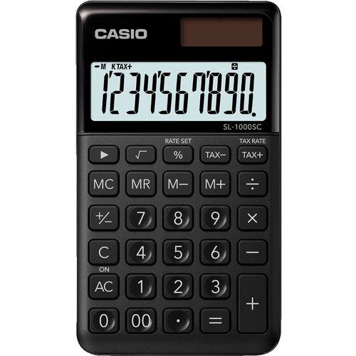 Casio Casio SL-1000SC-BK black