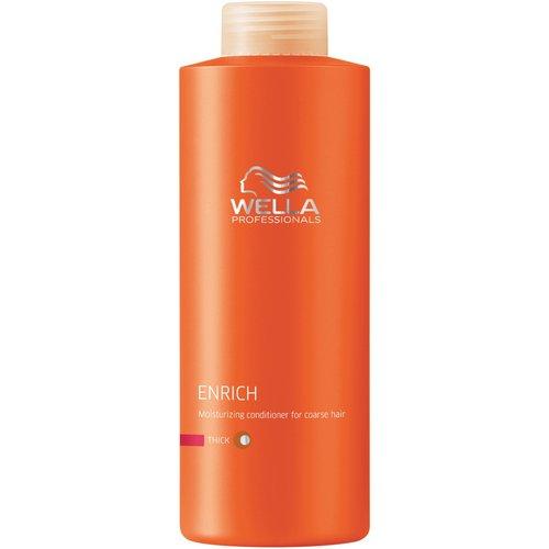 Wella Wella Care Enrich Conditioner Thick Hair (1000 ml)