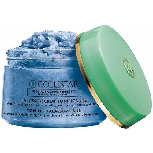 Collistar Collistar Special Perfect Body Toning Talasso-Scrub (700g)