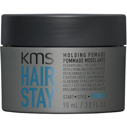 KMS KMS HairStay Molding Pomade (90 ml)