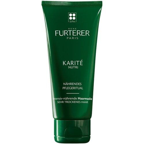 Furterer Furterer Karité Nutri Intensive Nourishing Hair Mask (100ml)