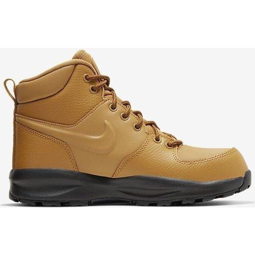 Nike Boys Nike Manoa Boots -  Brown