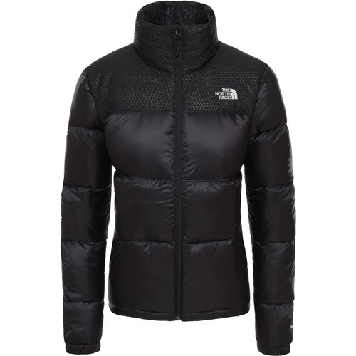 The North Face The North Face WomenÂ's Nevero Down Jacket tnf black