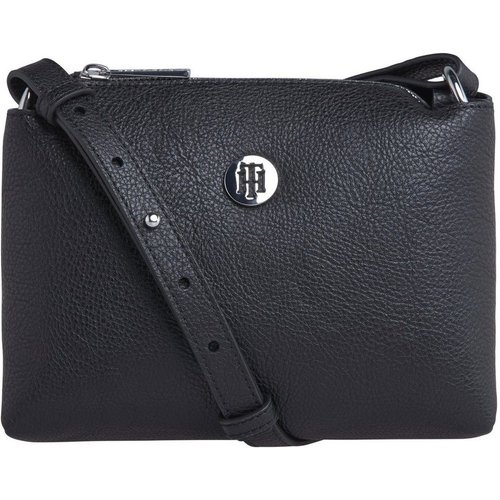 Tommy Hilfiger Tommy Hilfiger TH Core Crossover Bag black (AW0AW07684-BDS)