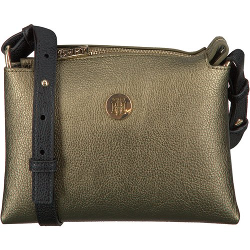 Tommy Hilfiger Tommy Hilfiger TH Core Crossover Bag metallic (AW0AW07684-0HS)