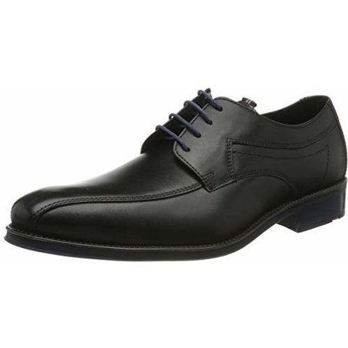 LLOYD Shoes LLOYD Gerald (29-784) black/ocean