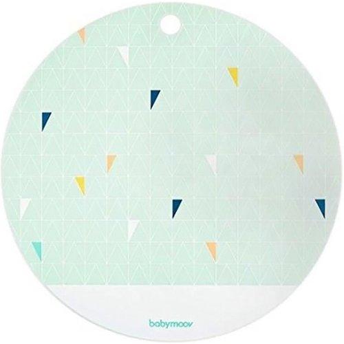 Babymoov Babymoov Placemat silicone azure