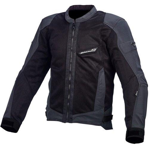 Macna Macna Velocity Jacket NightEye black