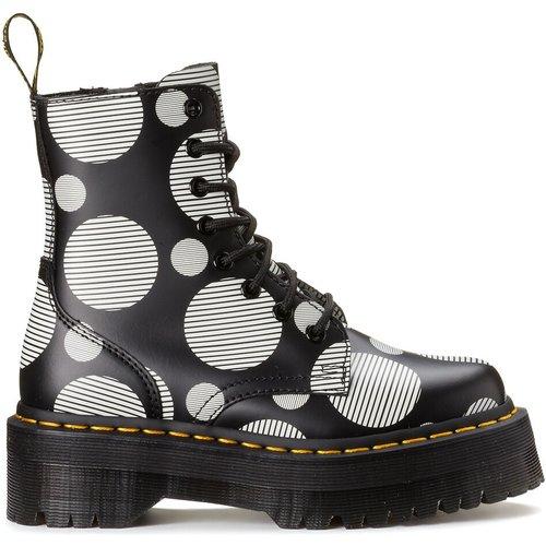 Boots plateformes Jadon - Dr Martens - Modalova
