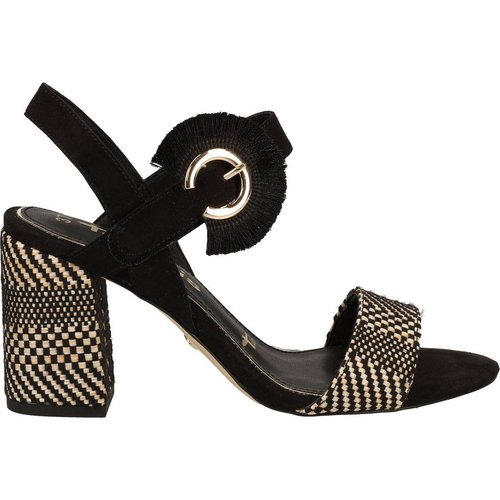 Sandales Imitation cuir/Textile - tamaris - Modalova