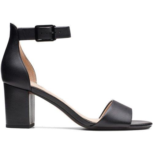Sandales cuir Deva Mae - Clarks - Modalova