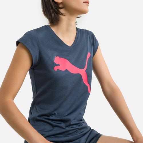 Tshirt col rond manches courtes - Puma - Modalova